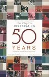 Our Chapters: CELEBRATING 50 YEARS of Leadership, Scholarship, Service and Friendship