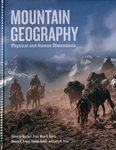Mountain Geography: Physical and Human Reactions