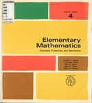 Elementary Mathematics: Concepts, Properties, and Operations. Teacher's Ed.