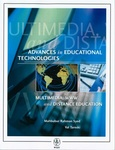 Advances in Educational Technologies: Multimedia, WWW, and Distance Education