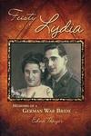 Feisty Lydia: Memoirs of a German War Bride