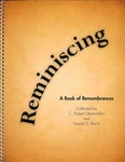 Reminiscing: A Book of Remembrances