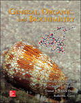General, Organic, and Biochemistry by Katherine Denniston, Joesph Topping, Danae Quirk Dorr, and Robert Caret