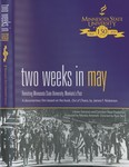 Two Weeks In May: Revisiting Minnesota State University, Mankato's Past [Film Showing]